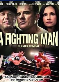 A Fighting Man เลือดนักชก