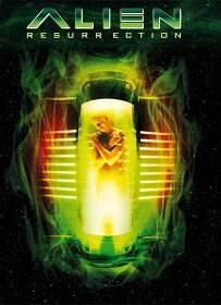 Alien Resurrection 1997 เอเลี่ยน 4 ฝูงมฤตยูเกิดใหม่