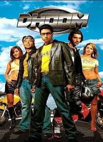 Dhoom 1 2004 ดูม บิดท้านรก ภาค 1