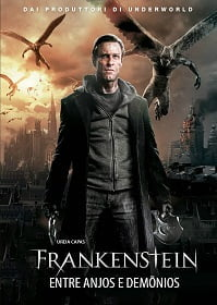 I Frankenstein 2014 สงครามล้างพันธุ์อมตะ