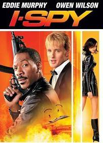 I Spy 2002 พยัคฆ์ร้าย ใต้ดิน