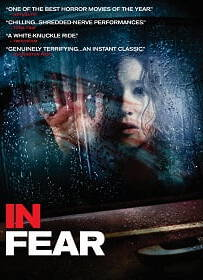 In Fear (2013) ทริปคลั่งคืนโหด