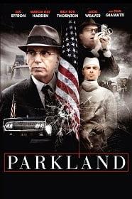 Parkland 2013 ล้วงปมสังหาร จอห์น เอฟ เคนเนดี้