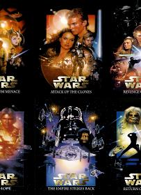 Star Wars The Complete Saga 16 สตาร์ วอร์ส เดอะ คอมพลีท ซาก้า ภาค 16