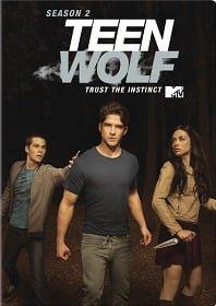 Teen Wolf Season 2 ทีนวูล์ฟ หนุ่มน้อยมนุษย์หมาป่า ปี 2