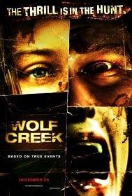 Wolf Creek หุบเขาสยอง..หวีดมรณะ
