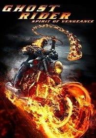 Ghost Rider 2: Spirit of Vengeance (2011) โกสต์ ไรเดอร์ อเวจีพิฆาต