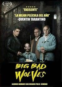 Big Bad Wolves 2013 หมาป่าอำมหิต