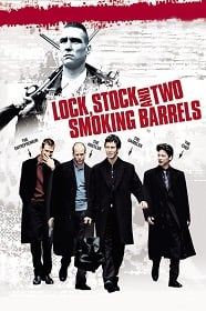 Lock Stock and Two Smoking Barrels 1998 สี่เลือดบ้า มือใหม่หัดปล้น