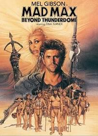 Mad Max 3: Beyond Thunderdome (1985) แมดแม็กซ์ 3: โดมบันลือโลก