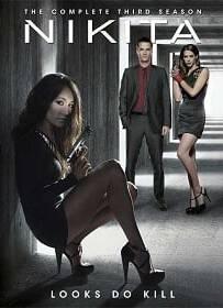 Nikita Season 3 นิกิต้า รหัสเธอโคตรเพชรฆาต ปี 3