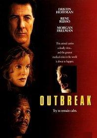 Outbreak (1995) : วิกฤติไวรัสสูบนรก