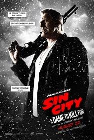 Sin City A Dame to Kill For 2014 ซินซิตี้ ขบวนโหด นครโฉด