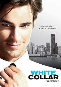 White Collar season 2 บรรยายไทย