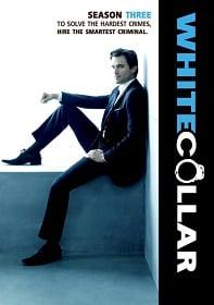 White Collar season 3 [บรรยายไทย]