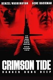 Crimson tide คริมสัน ไทด์ ลึกทมิฬ