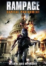 Rampage Capital Punishment 2 2014 คนโหดล้างเมืองโฉด 2