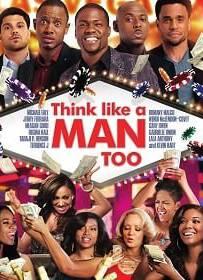 Think Like a Man Too 2014 สงครามสยบหัวใจนายตัวดี ภาค 2