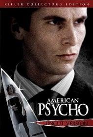 American Psycho อเมริกัน ไซโค