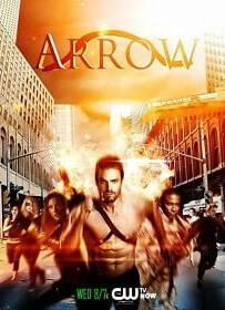 Arrow Season 3 EP.1-ล่าสุด [บรรยายไทย]