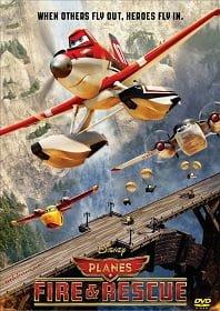 Planes Fire & Rescue ผจญเพลิงเหินเวหา