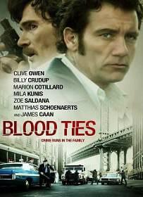 Blood Ties สายเลือดพันธุ์ระห่ำ