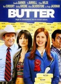 Butter อลวน...คนพันธุ์เนย