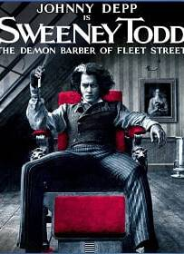 Sweeney Todd The Demon Barber of Fleet Street 2007 สวีนนีย์ ท็อดด์ บาร์เบอร์หฤโหดแห่งฟลีทสตรีท