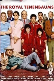 The Royal Tenenbaums 2001 ครอบครัวสติบวม