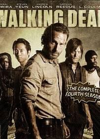 The Walking Dead Season 4 พากย์ไทย