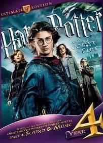 Harry Potter 4 and the Goblet of Fire 2005 แฮร์รี่ พอตเตอร์ ภาค 4 กับถ้วยอัคนี