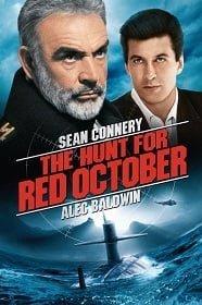 The Hunt for Red October (1990) ล่าตุลาแดง