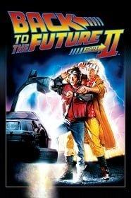 Back to the Future Part 2 1989 เจาะเวลาหาอดีต ภาค 2