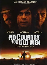 No Country for Old Men ล่าคนดุในเมืองเดือด