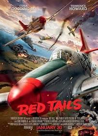 Red Tails เสืออากาศผิวสีRed Tails เสืออากาศผิวสี