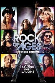 Rock of Ages 2012 ร็อค ออฟ เอจเจส ร็อคเขย่ายุค รักเขย่าโลก