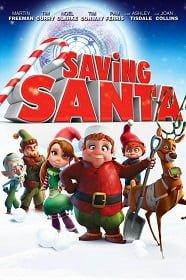 Saving Santa ขบวนการภูตจิ๋ว พิทักษ์ซานตาครอสSaving Santa ขบวนการภูตจิ๋ว พิทักษ์ซานตาครอส