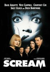 Scream สครีม ภาค 1 หวีดสุดขีด