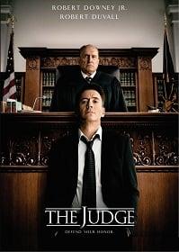The Judge เดอะ จัดจ์ สู้เพื่อพ่อ