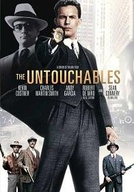 The Untouchables 1987 เจ้าพ่ออัลคาโปน