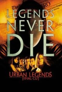 Urban Legends Final Cut ปลุกตำนานโหด มหาลัยสยอง 2(2000)