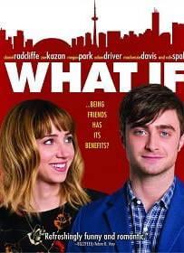 What If 2013 รักได้มั้ย ถ้าหัวใจแอบรัก