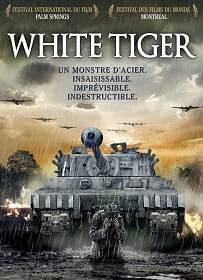 White Tiger 2012 สงครามรถถังประจัญบาน
