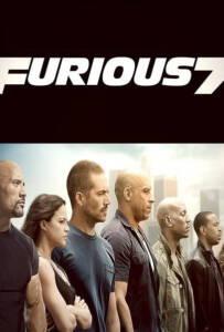 เร็ว..แรงทะลุนรก 7 Fast and Furious 7