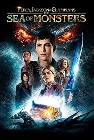 Percy Jackson Sea of Monsters 2013 เพอร์ซีย์ แจ็กสัน กับ อาถรรพ์ทะเลปีศาจ