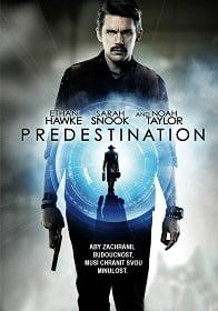 Predestination 2014 ล่าทะลุข้ามเวลา