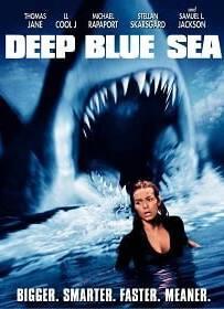 Deep Blue Sea 1999 ฝูงมฤตยูใต้มหาสมุทร