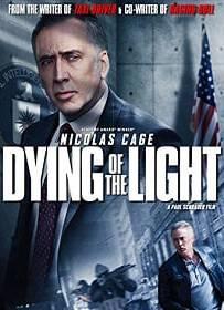 Dying of the Light 2014 ปฏิบัติการล่า เด็ดหัวคู่อาฆาต