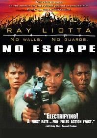 No Escape แหกมฤตยู