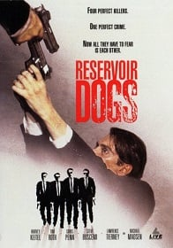 Reservoir Dogs 1992 ขบวนปล้นไม่ถามชื่อ